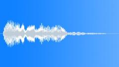 Stinger Mystery Melt Down - sound effect
