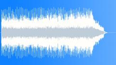 Reaching Heights (30 sec ver.) - stock music
