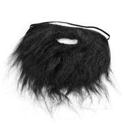 false beard - stock photo