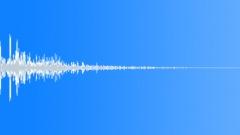 Boom 4 v3 Short 4 - sound effect
