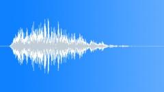 Wolf 4 Sound Effect