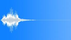 Wolf 5 High - sound effect