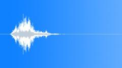 Wolf High 5 Sound Effect