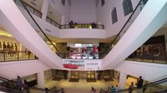 Aventura Mall 2 Stock Footage