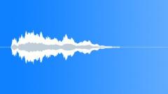 Victory Achievement Notification 7 - sound effect