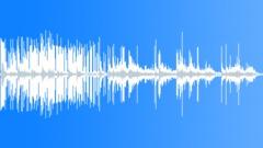 War Battlefront Ambience - 6 - sound effect