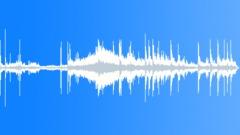 War Battlefront Ambience - 11 - sound effect