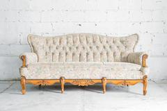 Stock Photo of classical style sofa