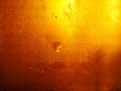Beer fresh cold Stock Photos