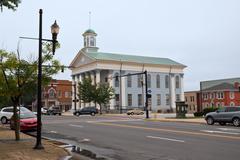 Lexington nc Stock Photos