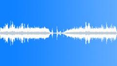 SFX - Electric train inside Sound Effect