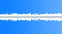 Noisy arpeggio loop Sound Effect