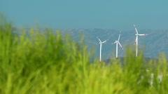 Weather Wind Vane - stock footage