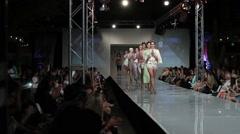 2013 phoenix fashion week runway shows Arkistovideo
