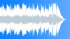 Gravity TV mix (30s edit ALT) - stock music
