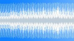 Raging Buzz - Intense Looping - stock music