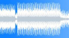 Robotic Fitness (32 bars) - stock music