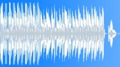 Key Butter Craze (30s edit ALT) - stock music