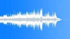 Stock Music of Bridge Between The Stacks