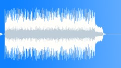 Black Cat on the Window Seal (30s edit ALT) - stock music
