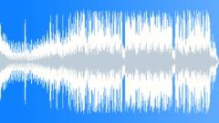 Stock Music of Engraved Evolution (60s edit)