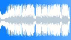 Stock Music of Engraved Evolution