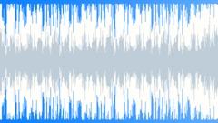 Gundown (Original Mix) (8 bars) Stock Music