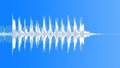 Voice - Countdown 10 to 0 end buzzer - Colin British 03 Sound Effect