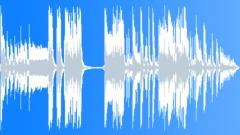 Hush (15s edit) - stock music