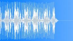 Hush (30s edit ALT) - stock music