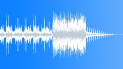 CLUB IZ ON FIRE (radio edit)  (60s edit ALT) - stock music