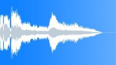 As The Crow Flies (15s edit ALT) - stock music