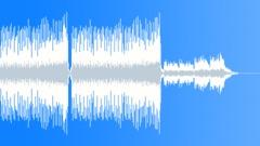 Lowrider (60s edit ALT) - stock music