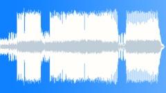 Virtual House Stock Music