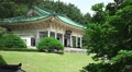 Chungnyeolsa Sacred Shrine Busan South Korea 01 HD Footage