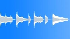 Rhode me in - mix1 - harder tubed Sound Effect