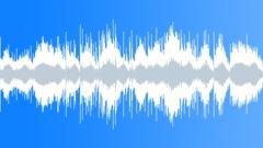 Deep Echoes (Ambiental Loop) Stock Music