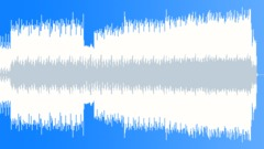 Japanese Rock Anthem (no bridge) Stock Music