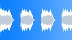Dark Bass Loop Sound Effect
