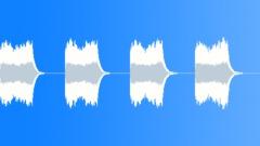 Dark Bass Loop 14 - sound effect