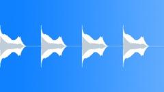 Dark Bass Loop 16 Sound Effect