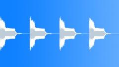 Dark Bass Loop 3 - sound effect