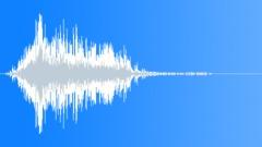 Gargoyole screech - sound effect