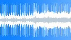 INSPIRATIONAL POP BALLAD - High Hopes (ROMANTIC THEME) loop 02 Stock Music