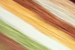 abstract blurred colors mix background - stock illustration
