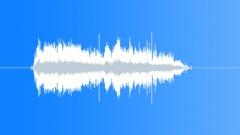 Zombie 1 Sound Effect