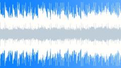 SENTIMENTAL POP BALLAD - Romance (HOPEFUL THEME) loop 05 Stock Music