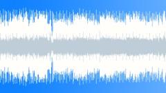 DRIVING ORCHESTRAL ROCK - Run Away (ENERGETIC INSTRUMENTAL) loop 03 Stock Music