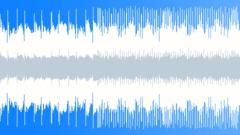 PROGRESSIVE ROCK - Steel Heart (DRIVING ENERGETIC THEME) loop 03 - stock music