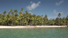 French Polynesia Tahiti Stock Footage